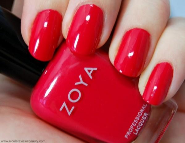 Gorgeous polish