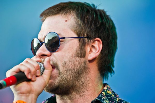 Tom Meighan from Kasabian - YUM!