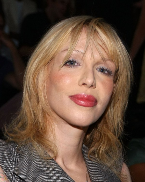 Picture of Courtney Love