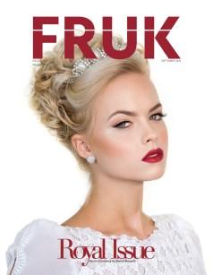 fruk magazine royal issue