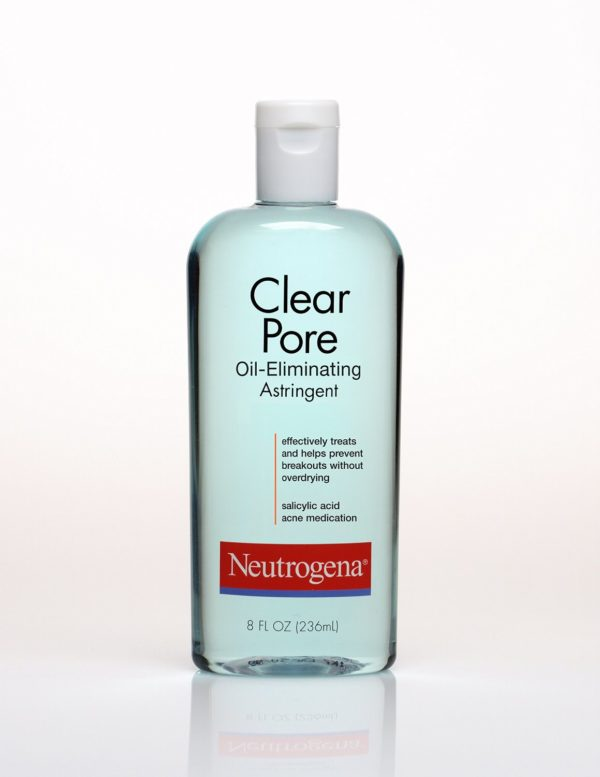 Neutrogena Clear Pore