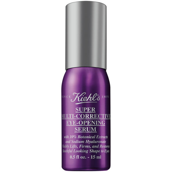 Kiehls super corrective eye opening serum