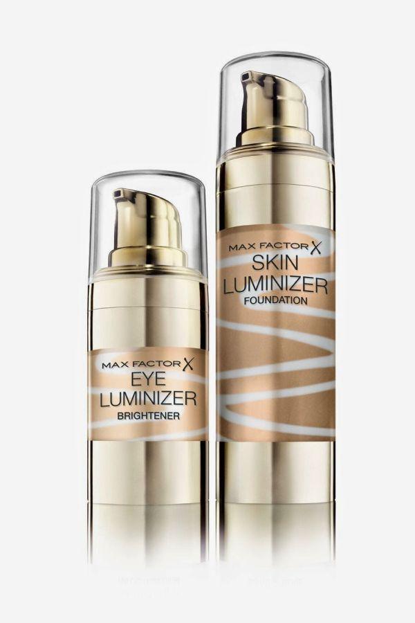 Max Factor Skin Luminizer