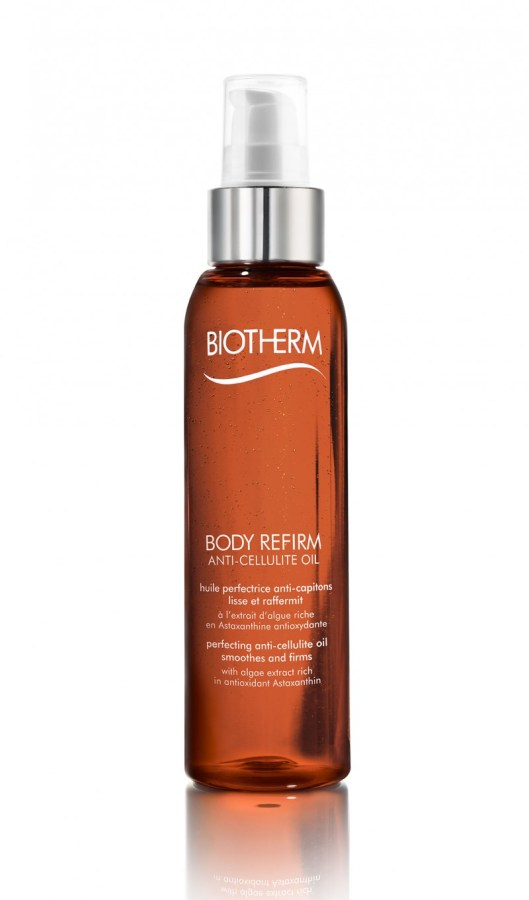 Bother body reform anti cellulite oil