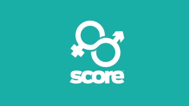 Score dating app
