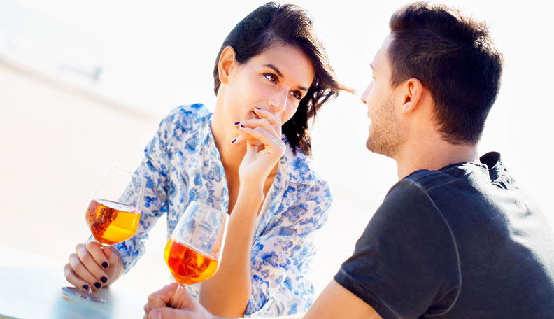 8 Signs He Is Into You After A First Date