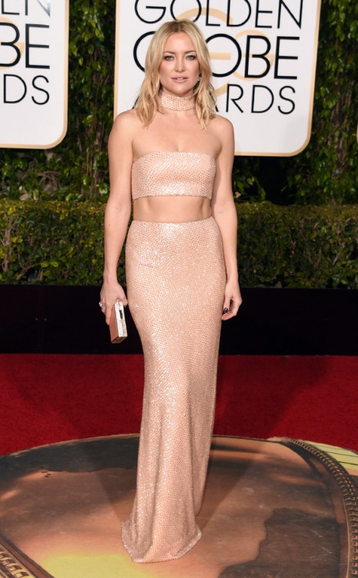 kate hudson golden g