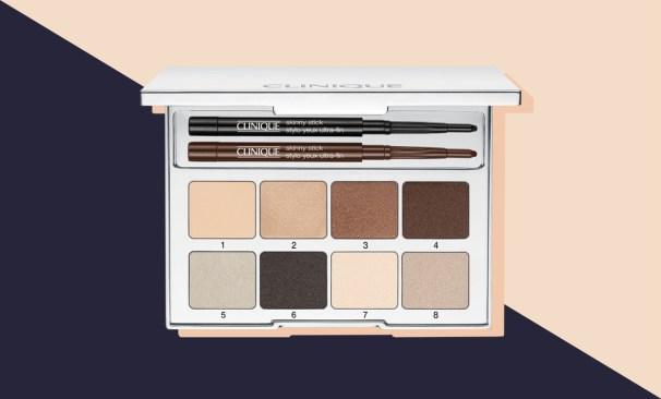 A picture of Clinique Eye Palette