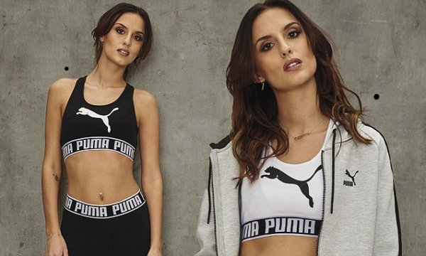 Lucy Watson named face of PUMA Sportstyle collection PUMA has unveiled Made in Chelsea star Lucy Watson as the face of its new Sportstyle collection, which is exclusive to JD Sports. The collection is described as a 'fresh and bold spin on classic apparel styles', comprised of a mixture of sweats, tees, shorts and leggings. Watson, who has her own jewellery line, Creature, partnered with Shelikes.com on a clothing collection last year. Featuring: Lucy Watson When: 21 Mar 2016 Credit: Supplied by WENN.com **WENN does not claim any ownership including but not limited to Copyright, License in attached material. Fees charged by WENN are for WENN's services only, do not, nor are they intended to, convey to the user any ownership of Copyright, License in material. By publishing this material you expressly agree to indemnify, to hold WENN, its directors, shareholders, employees harmless from any loss, claims, damages, demands, expenses (including legal fees), any causes of action, allegation against WENN arising out of, connected in any way with publication of the material.**