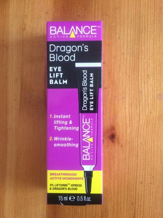 Dragon's Blood Eye Lift Balm