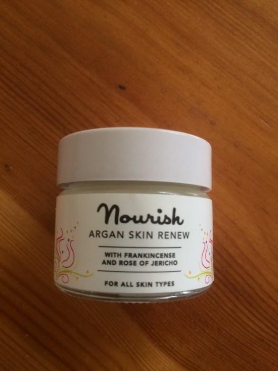 Nourish Skin Renew
