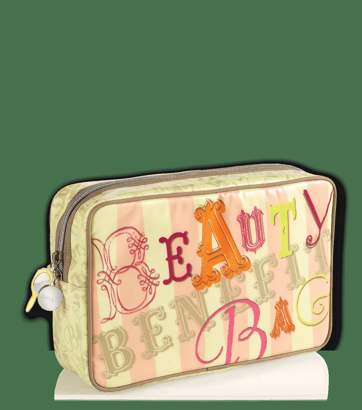 Benefit travel beauty kit