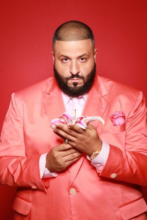 dj khaled #