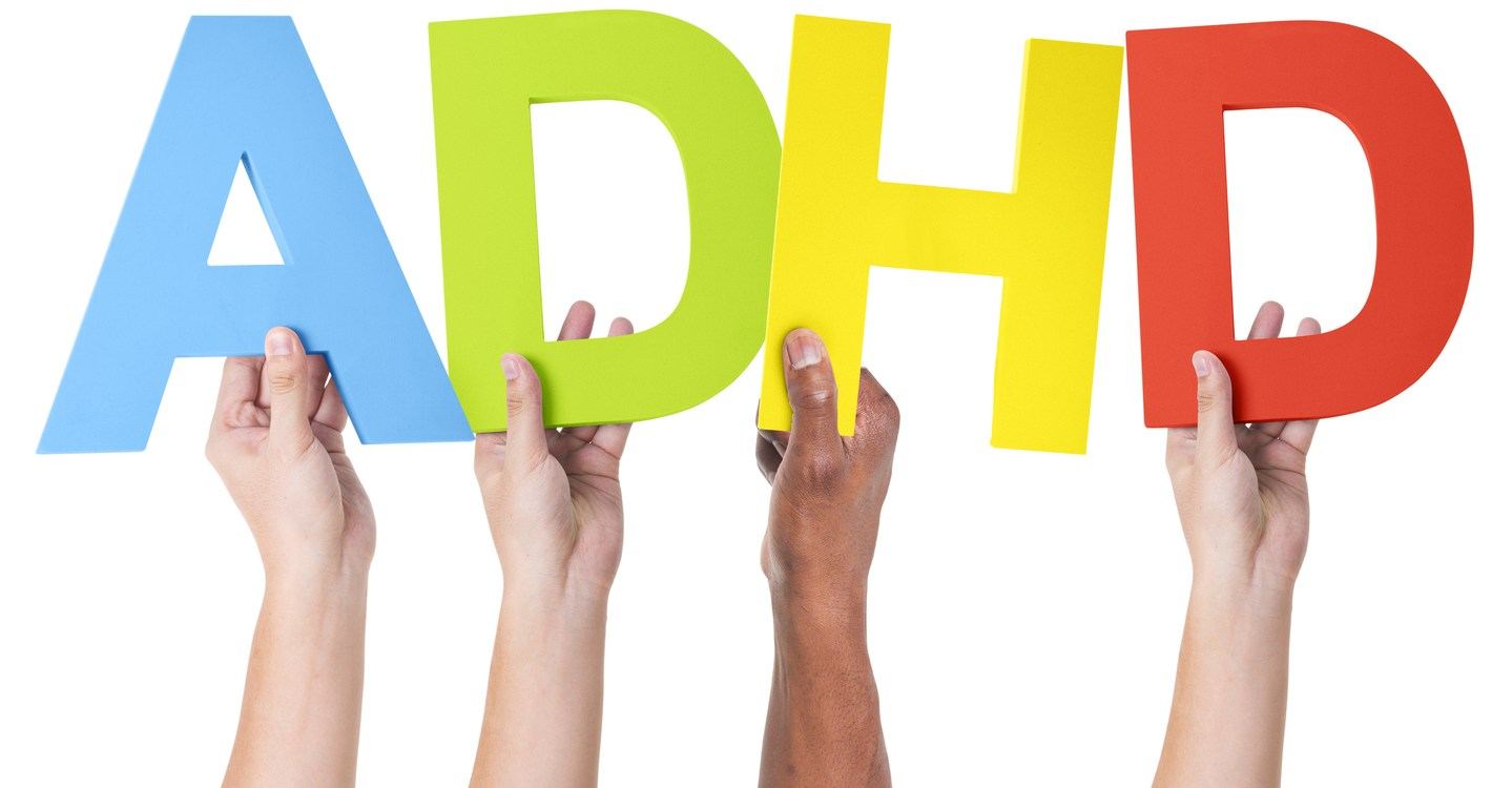 ADHD label