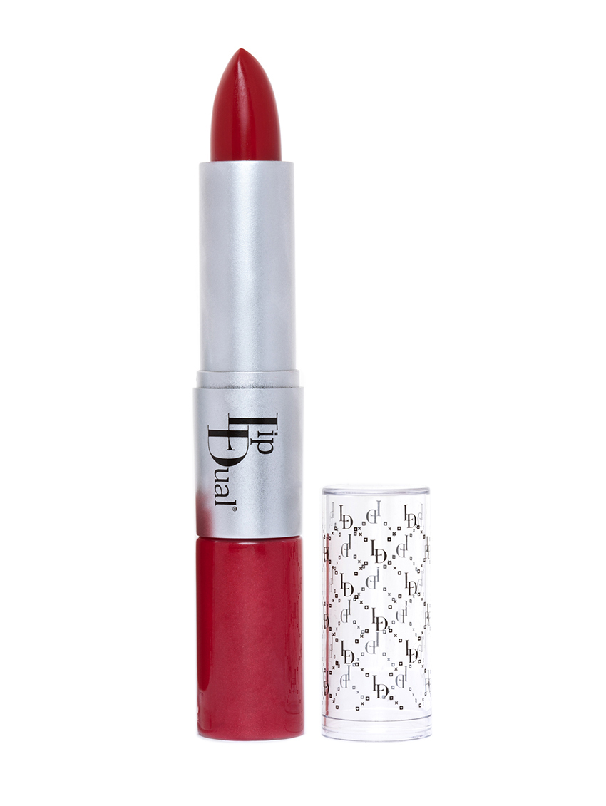 Ld lip dual ravishing red
