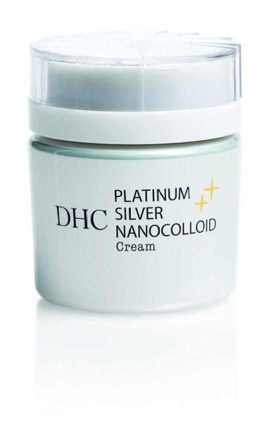DHC nano colloid cream