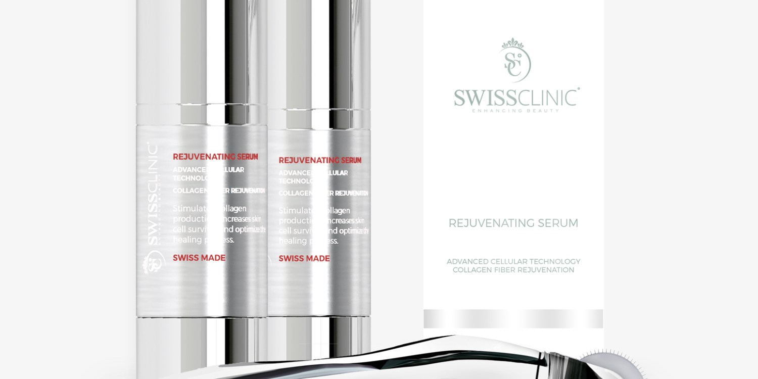 Swiss clinic renewal kit