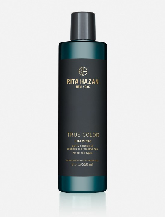 true colour shampoo