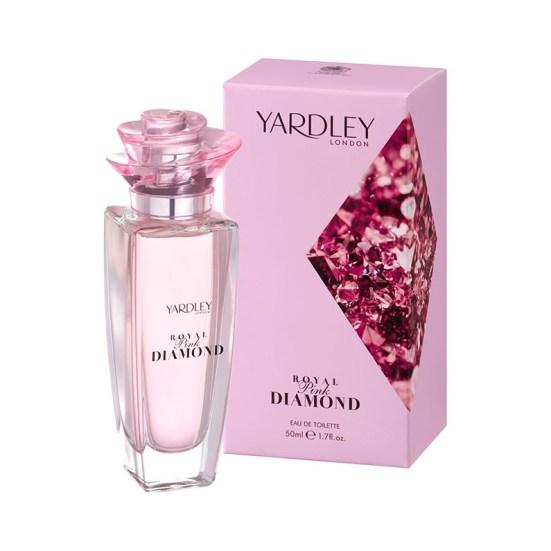 royal pink diamond