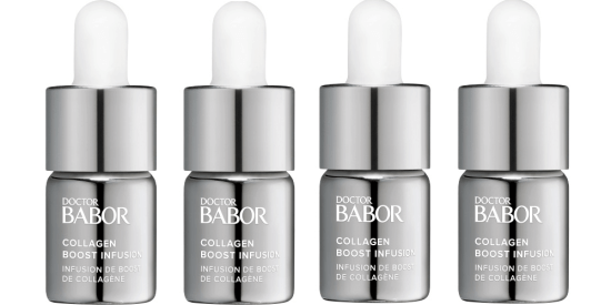 Babor collagen infusion