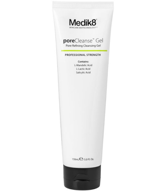 medik8 cleansing gel