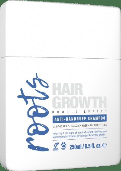 roots anti dandruff shampoo