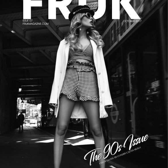 THE 90S ISSUE II