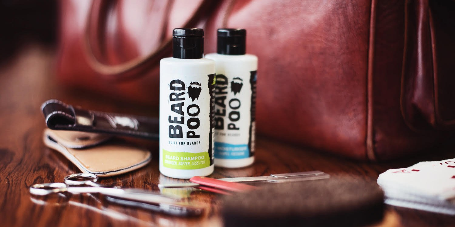 beardpoo products