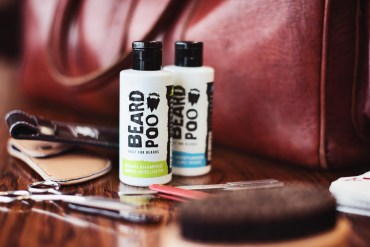 beardpoo products