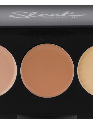 sleek makeup corrector and concealer