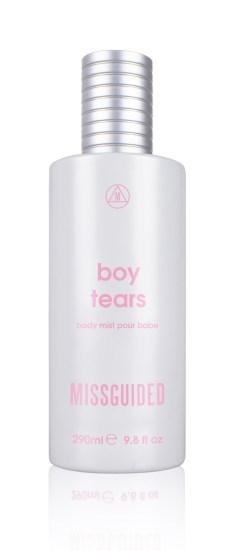misguided boy tears