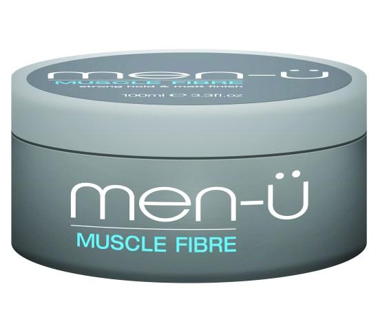 men-u muscle fibre