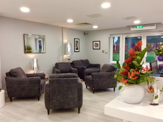 health & aesthetics clinic