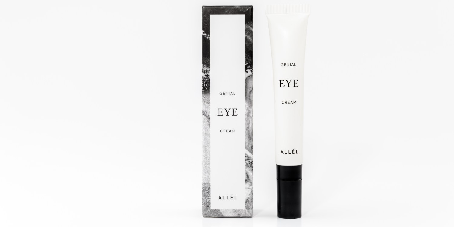 alley eye cream