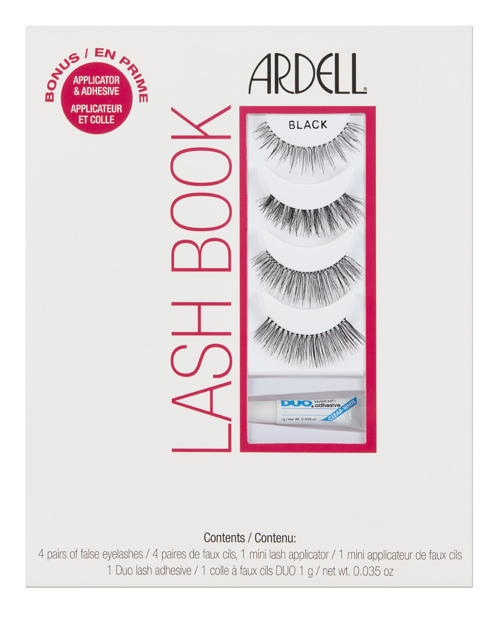Create Unforgettable Eyes With Ardell S Limited Edition