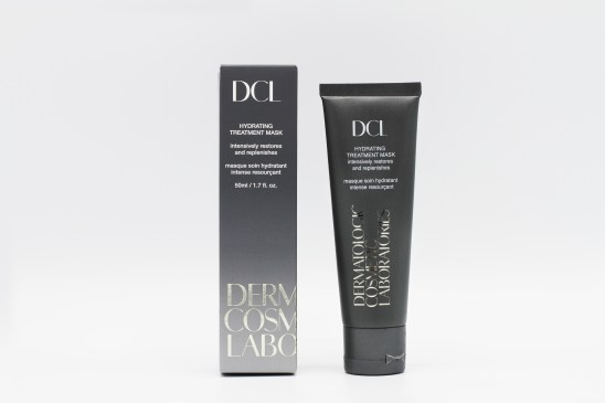 dvl hydrating treatment mask