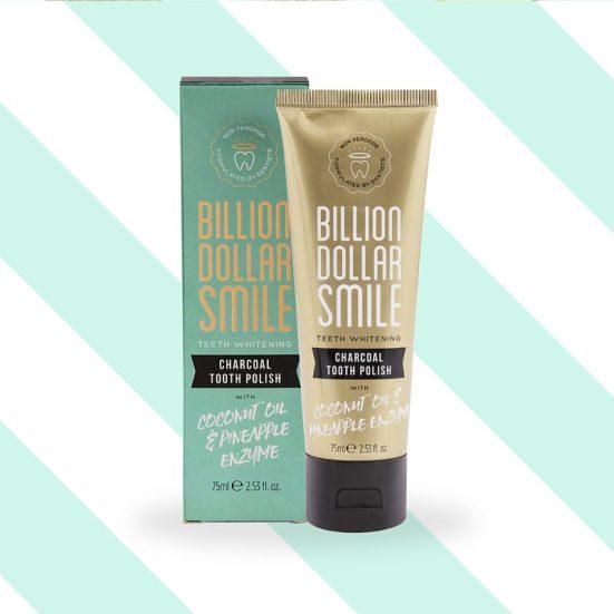 billion dollar smile polish