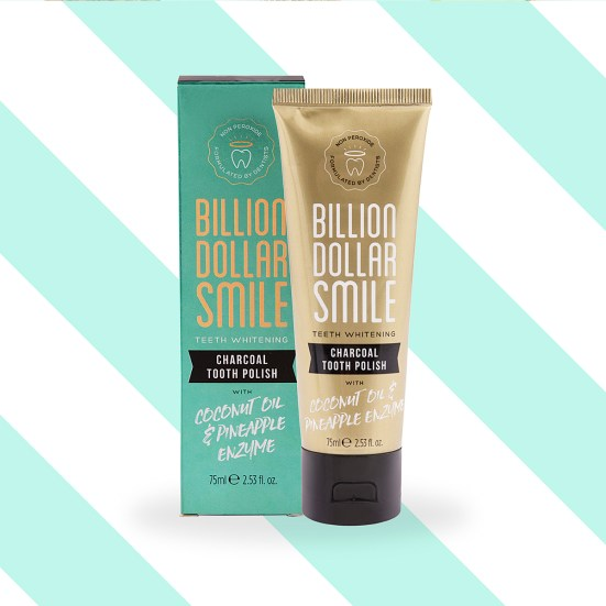 billion dollar smile polish