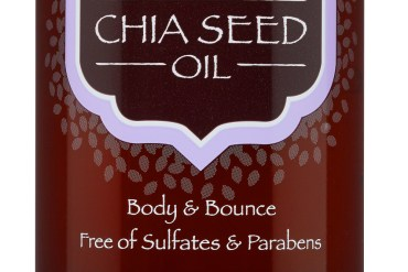 has chia seed conditioner