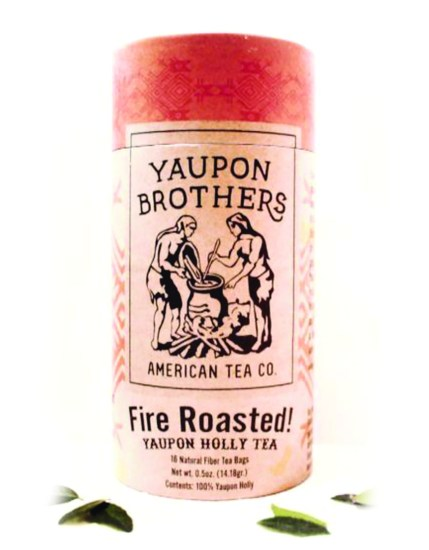 yaupon brothers fire roasted