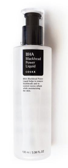 cosrx power liquid