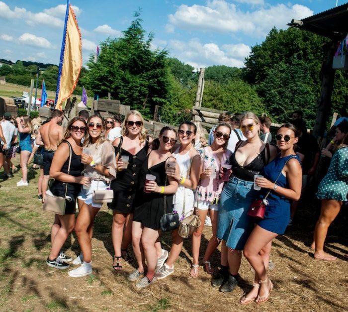 backofbeyond hertfordshire festival
