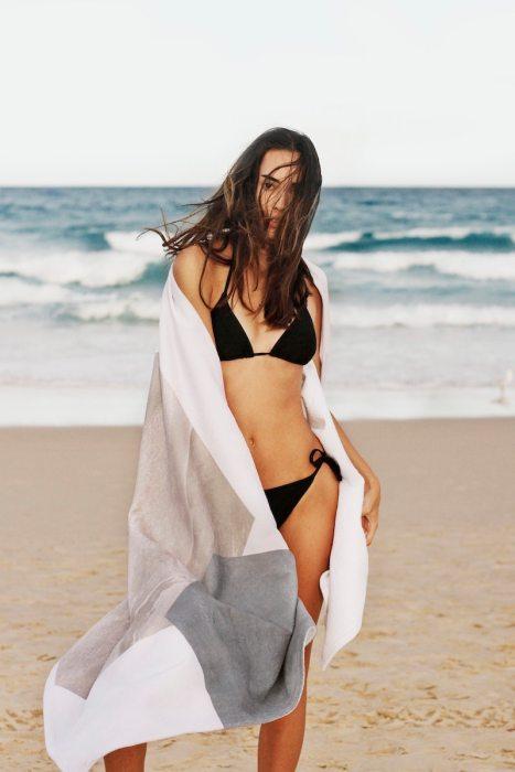 girl beach swimwear bikini