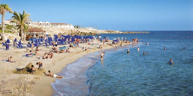 Paphos Holidays 2019