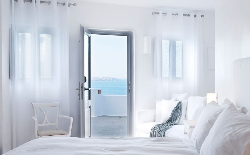 katikies Santorini