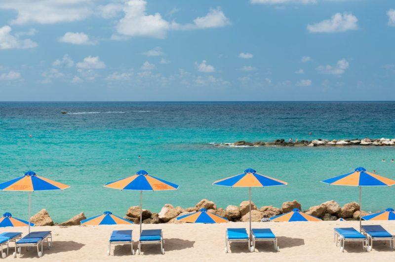 Villa Kleo In Coral Bay, Cyprus