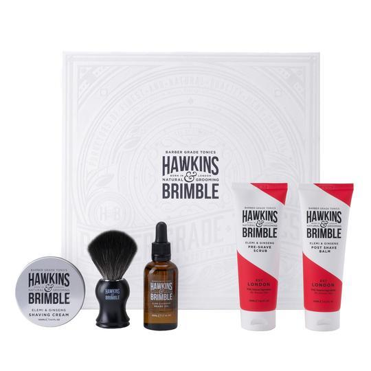 HAWKINS BRIMBLE GIFT SET