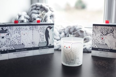 wax lyrical candle