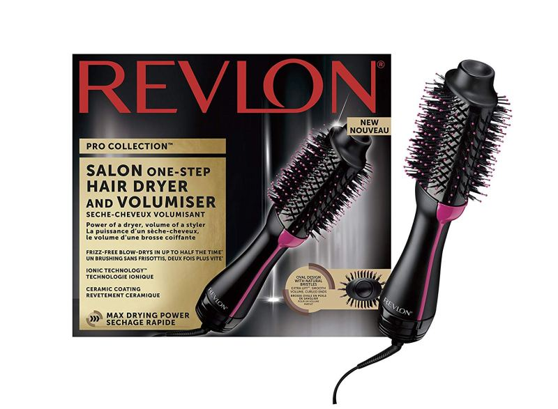 Revlon Pro Collection One Step Dryer & Volumiser GIFT