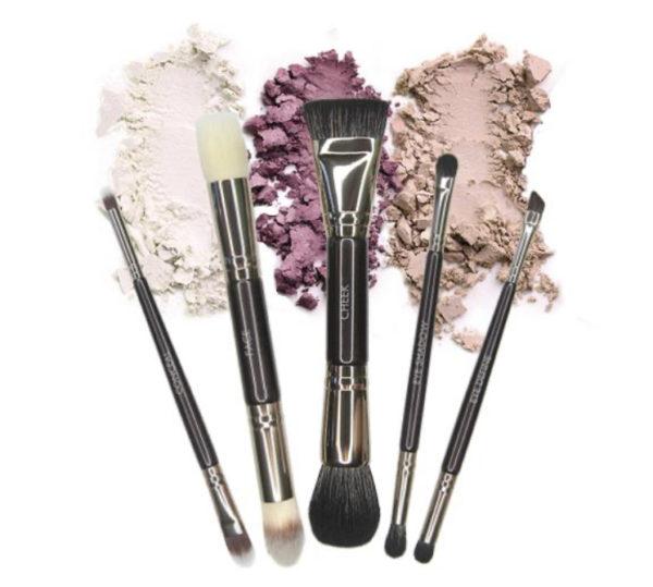 studio10 beauty brushes